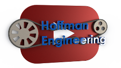 Hoffman Engineering | 3D Printing, Scanning, and more!